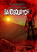 Legend Of The Sandsquatch