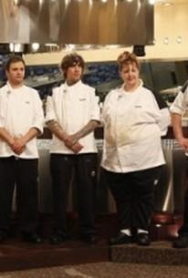 episode info - Hells Kitchen Season 13 2