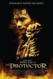 The Protector (Tom yum goong) (Warrior King)