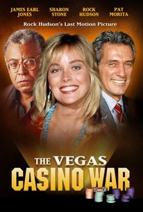 The Vegas Strip Wars