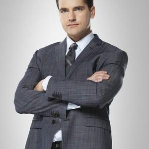 Jackson Hurst as Grayson Kent
