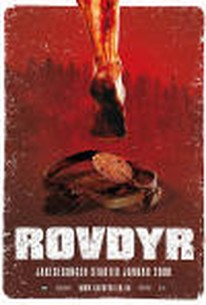 Rovdyr (Backwoods)