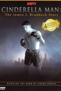 Cinderella Man Quotes Brilliant Cinderella Man The James Jbraddock Story  Movie Quotes