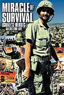 Miracle of Survival - The Birth of Israel