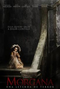 San Francisco cef56 bed7a Morgana (2012) - Rotten Tomatoes
