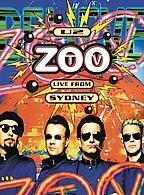 U2 - Zoo TV Live From Sydney