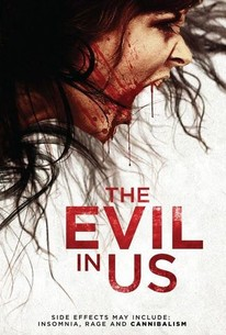The Evil in Us