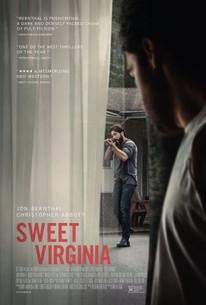 Sweet Virginia movie poster