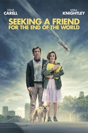 Seeking a Friend for the End of the World (2012)