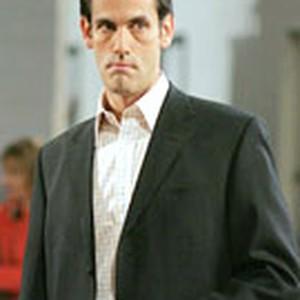 Damian Young as Mark Berman