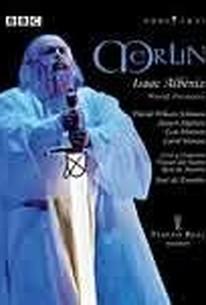 Albeniz: Merlin
