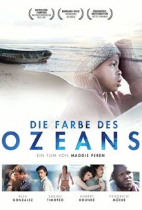 Die Farbe des Ozeans (Color of the Ocean)