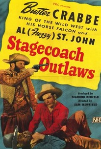 Stagecoach Outlaws