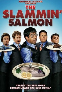 The Slammin' Salmon