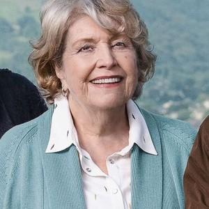 Anne Reid as Celia Dawson