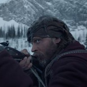 The Revenant (2015) - Rotten Tomatoes