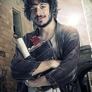 Dimitri Leonidas as Anwar