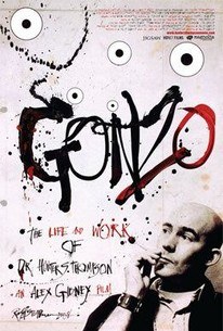Gonzo: The Life and Work of Hunter S. Thompson