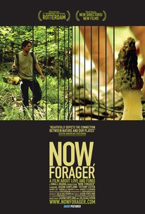 Now, Forager