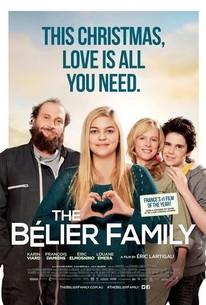 The Bélier Family (La famille Bélier)