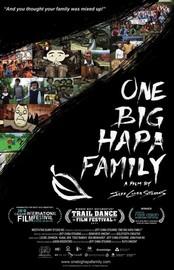 One Big Hapa Family
