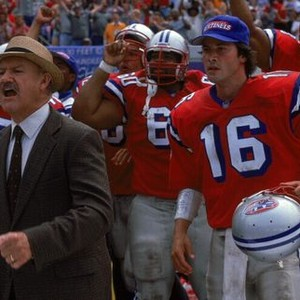 The Replacements (2000) - Rotten Tomatoes