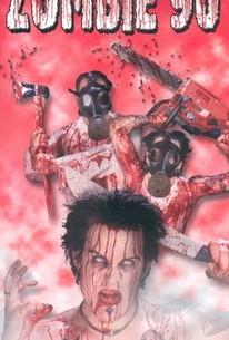 Zombie '90: Extreme Pestilence