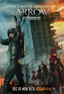 Arrow - Season 7 Episode 9 - Rotten Tomatoes