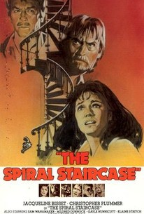 The Spiral Staircase 1975 Rotten Tomatoes