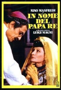 In nome del Papa re