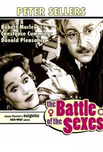 battle of the sexes score