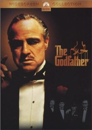This is The 1st and best Godfather Don Vito