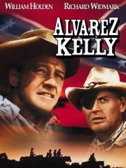 Alvarez Kelly