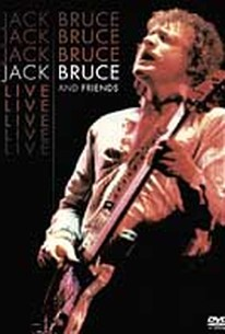 Jack Bruce and Friends - In Concert