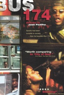 Bus 174 (Ônibus 174)