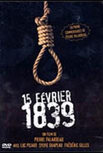 15 Février 1839 (February 15, 1839)