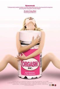 Orgasm, Inc.