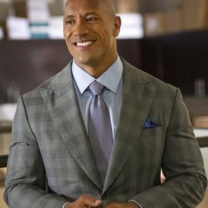 Dwayne Johnson as Spencer Strasmore