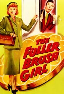 The Fuller Brush Girl