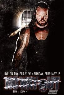 WWE No Way Out (2007)