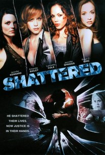 Shattered (2007) - Rotten Tomatoes