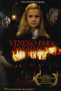 Veneno para las hadas (Poison for the Fairies) (The Evil Fairies)