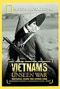 Vietnam's Unseen War: Pictures from the Other Side