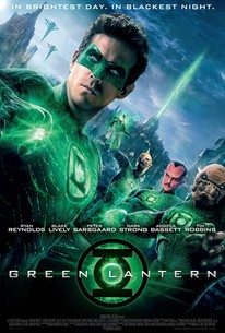 Green Lantern