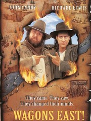 Wagons East! (1994)