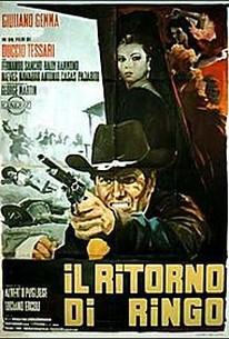 Il Ritorno di Ringo (The Return of Ringo)(The Angry Gun)(Blood at Sundown)
