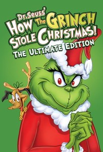 how the grinch stole christmas the ultimate edition - How The Grinch Stole Christmas Movie Online