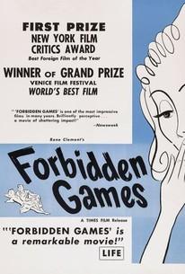 Forbidden Games (Jeux interdits)