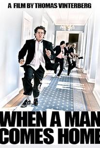 When A Man Comes Home (en Mand Kommer Hjem)