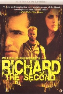 Richard the Second